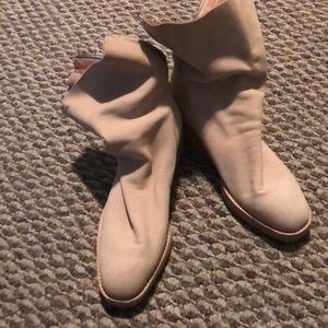 Jeffrey Campbell Free People Boots